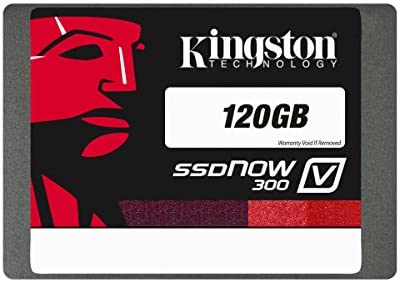 """SV300S37A//120G New V300 SSD For Kingston 120GB 2.5/"""" Internal Solid State Drive"""