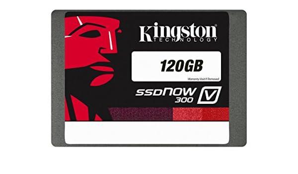 Kingston Technology V300 120 GB Serial ATA III 2.5