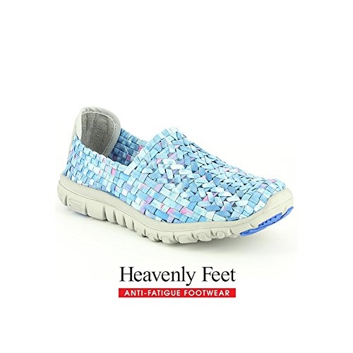 Hellblau Hellblau Heavenly Heavenly Heavenly Stomp Schuhe Hellblau Feet Feet Schuhe Heavenly Stomp Feet Stomp Feet Schuhe BEqAA0X