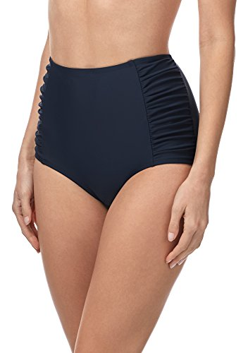 Scuro Blu Donna 119 Bikini Style Ms10 Merry 6219 Slip ZwqH0xaf