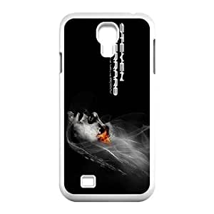 Sports steven gerrard by angusxred Samsung Galaxy S4 9500 Cell Phone Case White gift zhm004-9279172