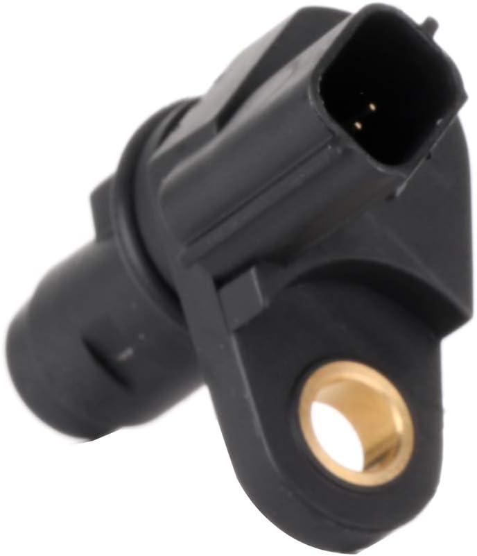 cciyu Crankshaft Sensor Crankshaft Position Sensor Fits for Buick Lacrosse Regal Verano//Chevy Captiva Sport Cobalt Equinox HHR//Pontiac G5 G6 Saturn Ion Sky Vue PC553 5S8074 CKP2059 CKP Sensor