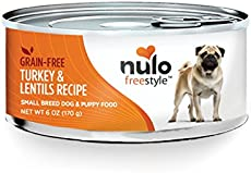 Nulo Freestyle Vs Medal Series Dog Food Reviews Barkspace