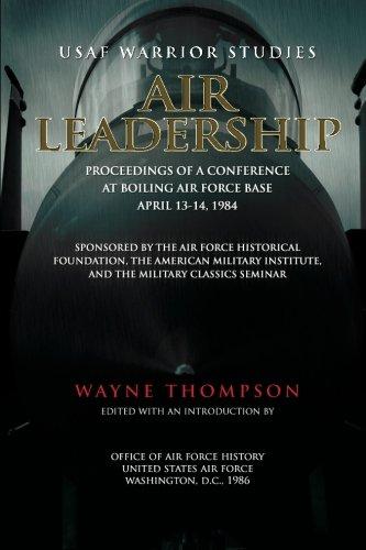 Air Leadership ebook