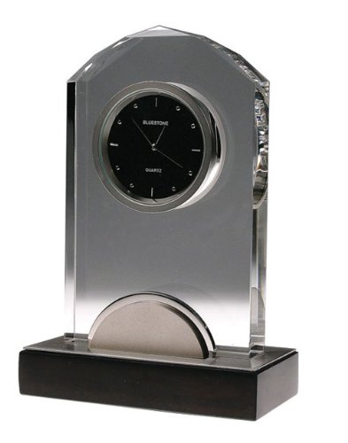 45 Crystal Clock (Bluestone Crystal Clock)