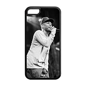 Iphone 5c Case Kendrick Lamar Inspired Design TPU Case Back Cover For Iphone 5c iphone5c-NY1305