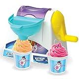 AMAV Toys Ice Cream Maker Machine Toy - Make Your