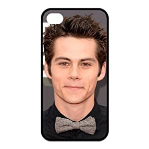 Dylan O'Brien Design TPU Case Protective Skin For Iphone 4 4s iphone4s-NY855