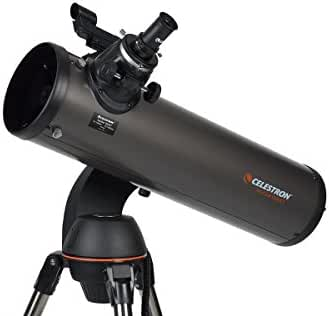 Celestron NexStar 130 SLT Computerized Telescope