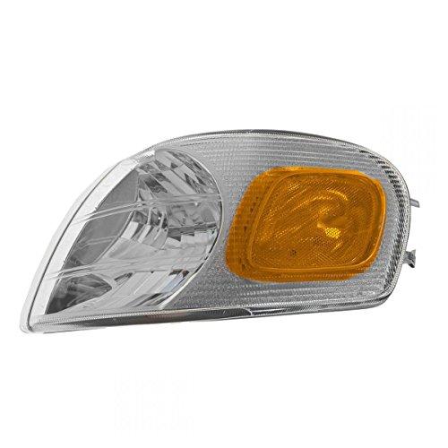 Corner Parking Turn Signal Light Lamp Driver Side Left LH for Venture - Light Side Parking Venture Drivers