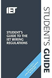 Brilliant Students Guide To The Iet Wiring Regulations Electrical Regulations Wiring 101 Ariotwise Assnl