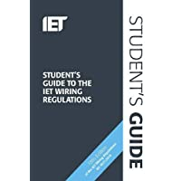 Student's Guide to the IET Wiring Regulations (Electrical Regulations)