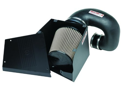 aFe Stage 2 Cold Air Intake Pro-Dry S Dodge Ram 5.9L L6 94-02