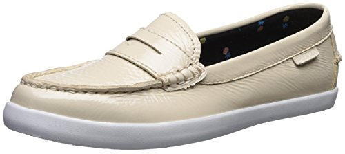 Cole Haan Women's Pinch Weekender Penny Loafer, Brazilian Sand, 7 B US