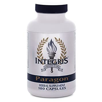 Amazon com: Integris - Paragon Herbal Antiparasitic 180