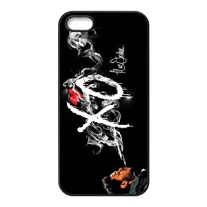 XOXO Design Solid Rubber Customized Cover Case for iPhone 5 5s 5s-linda291