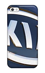 For Iphone Case, High Quality Kia Logos For Iphone 5/5s Cover Cases