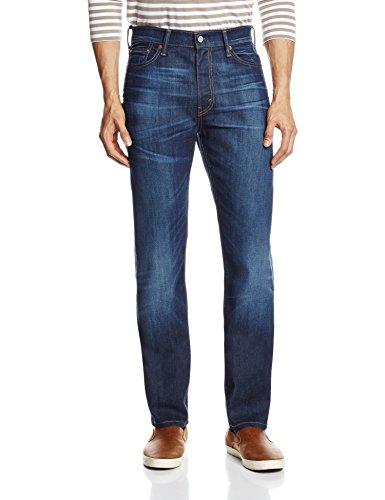 Levi's Men's Classic 5 Pkt Slim Fit Jeans