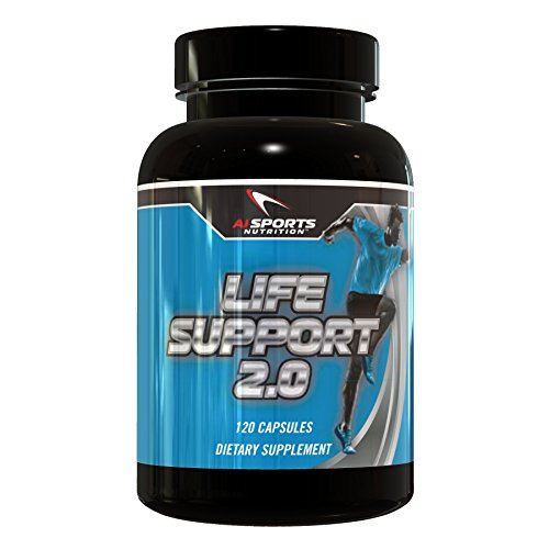 Life Support 2.0 120 Caps by AI Sports Nutrition