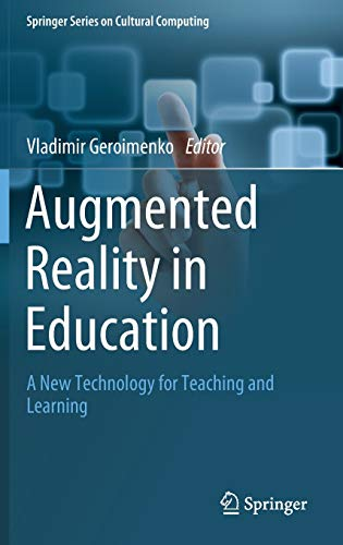 Augmented Reality in Education: A New Technology