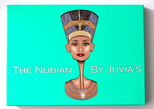Top 10 recommendation palette nubian for 2020