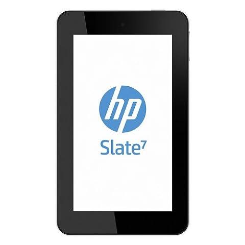 HP slate 7 red 16GB Tablet (Hp Slate 16gb)