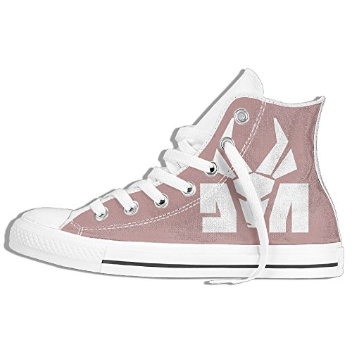 Die-Antwoord-Logo-Unisex-Novelty-Dunk-High-Vintage-Style-Skateboard-Shoes