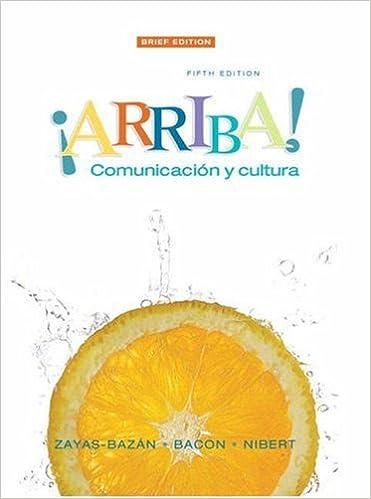 Book Arriba: Brief: Comunicacion Y Cultura