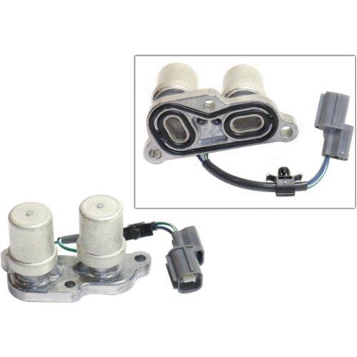 Genuine Honda 39550-S9V-A81 Automatic Transmission Solenoid Assembly