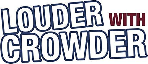 MAGNET Steven Crowder Louder With Crowder Magnet Decal Fridge Metal Magnet Window Vinyl 5