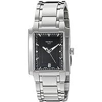 Tissot Women's T061.310.11.05.100 Black Dial Watch