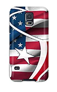 6302620K491737418 houston texans NFL Sports & Colleges newest Samsung Galaxy S5 cases