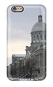 New Arrival Cover Case With Nice Design For Iphone 6- Vieux Montreal