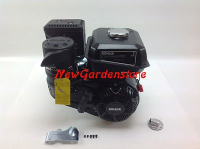 Motor completo Gasolina Motoazada Kohler CH270 7HP 208 cc ...