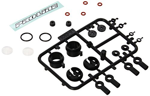 Pro-Line Racing 606302 Powerstroke Shocks Rebuild Kit