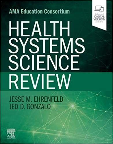 Health Systems Science Review: 9780323653701: Medicine