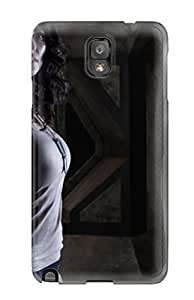 AERO Jose Aquino's Shop New Style For Galaxy Note 3 Protector Case Julia Benson In Stargate Universe Phone Cover