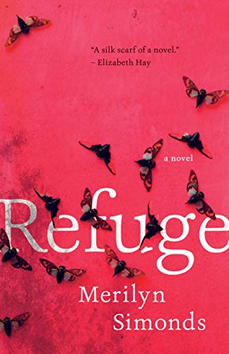Image of Refuge: A Novel