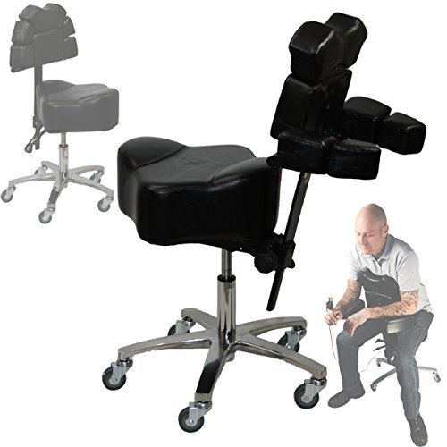 Brand New InkBed Patented Adjustable Ergonomic Chair, used for sale  Delivered anywhere in USA