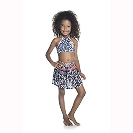 OndadeMar Girls ALUVIA Skirt Resortwear