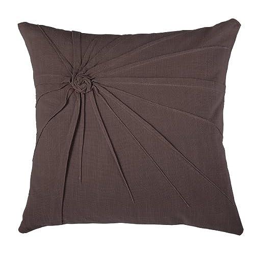 Attractive Mauve Throw Pillows: Amazon.com DH05