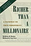 img - for Richer Than A Millionaire: A Pathway to True Prosperity book / textbook / text book