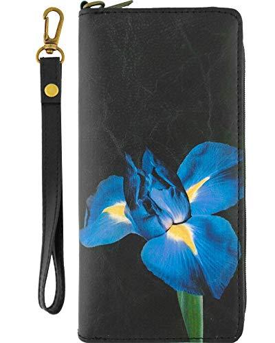 Mlavi Iris Flower...