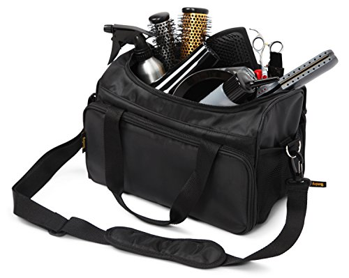 Hair Style Organizer: Kenley Professional Hairdressing Hair Salon Styling Tools