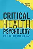 Critical Health Psychology, , 1137282657