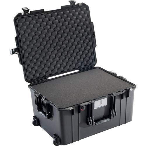 1607 Air Case (Black) [並行輸入品]   B07MMJ39JH