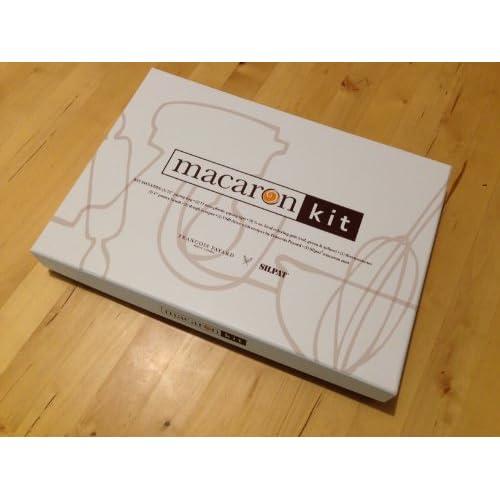Silpat Macaron Kit