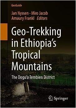 Descargar Los Otros Torrent Geo-trekking In Ethiopia's Tropical Mountains: The Dogu'a Tembien District Directa PDF