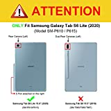 Fintie Keyboard Case for Samsung Galaxy Tab S6 Lite