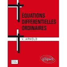 Equations Differentielles Ordinaires